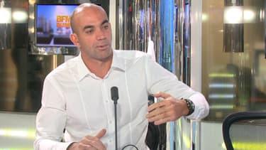 Loïc Le Meur a créé et revendu cinq start up en moins de vingt ans.