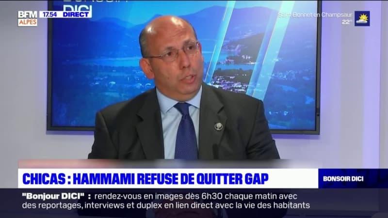 Gap: le docteur Hammami refuse de quitter le Chicas