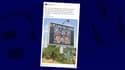 L'afficheur du Var qui avait représenté Emmanuel Macron en Hitler récidive avec une affiche le montrant aux côtés de Pétain.