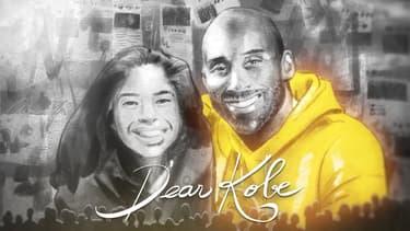 "Le clip ""Dear Kobe"" de Kevin Tran"