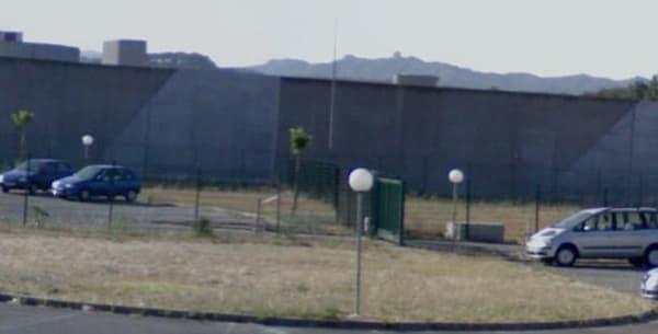 Aperçu de la maison d'arrêt de Luynes