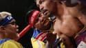 Manny Pacquiao était blessé pendant son combat contre Floyd Mayweather