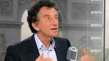 L'ancien ministre de l'Éducation nationale Jack Lang était l'invité de Jean-Jacques Bourdin jeudi sur BFMTV et RMC.