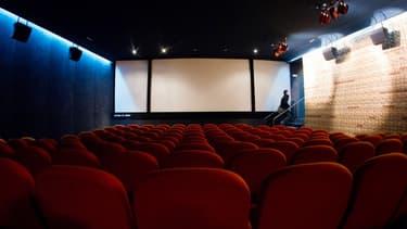 Les professionnels du cinéma demandent dans une tribune la réouverture des salles de cinéma en France.