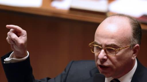"""Pour Bernard Cazeneuve les propos de François Hollande """"ne manquent pas de pédagogie""""."""