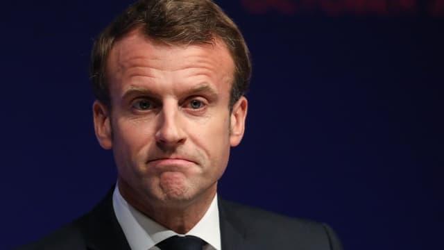 En France, l'entretien avec Valeurs actuelles a déjà fait des vagues au sein de la classe politique.
