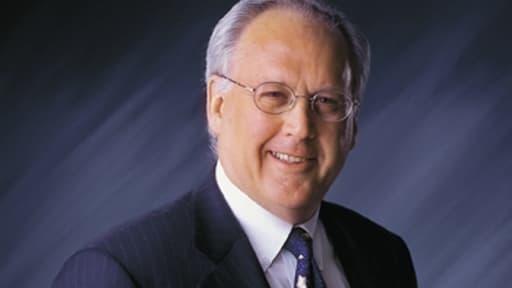 Maurice Taylor, le PDG de Titan