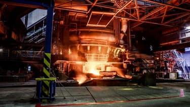 L'aciérie d'Ostrava en République tchèque fait partie des sites que devra céder ArcelorMittal.