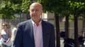 Alain Juppé a repris ses fonctions samedi à Bordeaux, visiblement en forme et détendu.