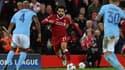 Le Liverpool de Salah face au City de Kompany et Otamendi en Premier League.