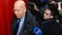 Le sulfureux journaliste aurait enregistré à son insu Martin Bouygues, principal actionnaire de TF1