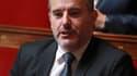 Michel Zumkeller, député Les Constructifs du Territoire de Belfort.