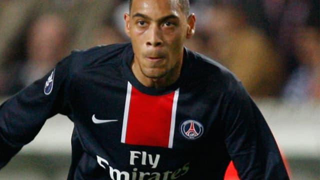 Guillaume Hoarau avait été appelé en mars 2009, mais n'a jamais porté le maillot de l'équipe de France