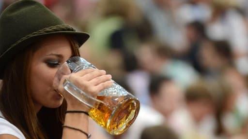 La bière pourrait être plus sévèrement taxée en France