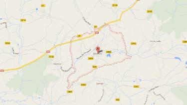 Un homme de 52 ans surpris en train d'agresser sexuellement une femme de 76 ans dans une maison de retraite à Blamont, dans le Doubs