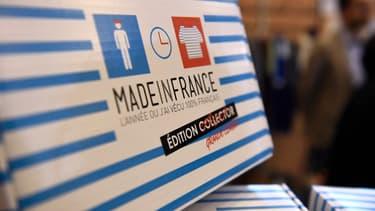 Le made in France intéresse les Français.