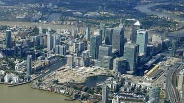 L'agence européenne du médicament devra continuer à verser le loyer de son siège londonien, situé dans une tour du quartier d'affaires de Canary Wharf, jusqu'à la fin de son bail en 2039.