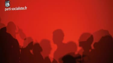 Les militants socialistes doivent confirmer ce jeudi le choix de Harlem Désir pour succéder à Martine Aubry lors d'un second tour l'opposant à Emmanuel Maurel, le nouveau champion de l'aile gauche du Parti socialiste. /Photo d'archives/REUTERS/Régis Duvig