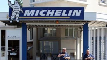 Michelin va supprimer 700 postes à l'usine de Joué-lès-Tours, mais réaliser des investissements ailleurs.