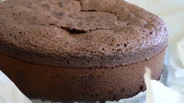 Le gâteau contenait, en plus des ingrédients traditionnels, du cannabis.