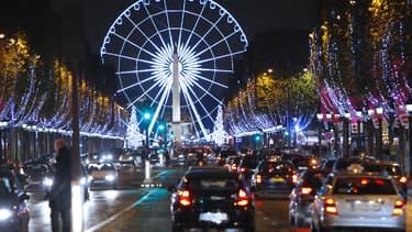 Ikea va fournir aux illuminations de la plus célèbre artère de Paris une électricité locale et 100% verte.