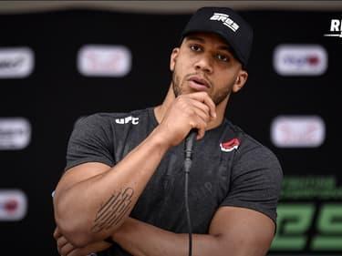 UFC : Gane veut titiller les plus grands