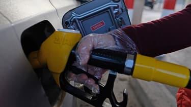 Les prix de l'énergie ont connu une vive accélération sur un an