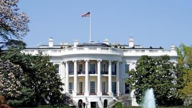 Une réunion sous haute tension se tenait ce 17 décembre à la Maison Blanche.