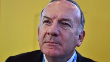 Deux candidats veulent prendre la succession de Pierre Gattaz