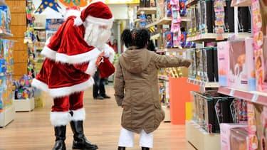 Les Français dépenseraient, en moyenne, 254 euros pour leurs cadeaux