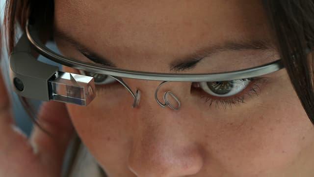 Avec son application adaptée aux Google Glass, Nexity veut révolutionner la recherche de biens immobiliers