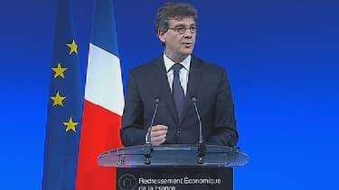 Arnaud Montebourg a indiqué que la préférence de l'Etat allait à General Electric.