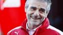 F1 : le texto qui a fait pleurer le patron de Ferrari