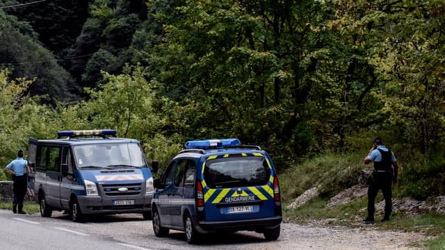 Les recherches ont repris ce jeudi matin dans l'Isère pour tenter de retrouver Maëlys.