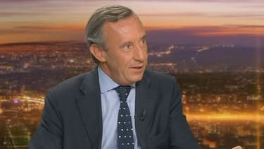 """L'avocat de Jean-Marie Le Pen estime que """"le FN s'est tué"""" en évinçant son fondateur."""