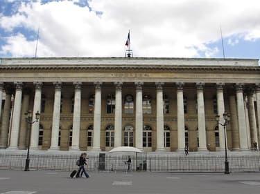 Le marché parisien digère une grosse salve de publications trimestrielles