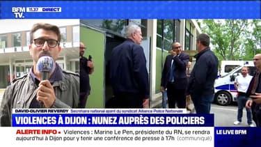 """Christian Estrosi: """"Dans certains quartiers de France, la communauté tchétchène lutte pour avoir le monopole du marché de la drogue"""""""