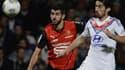 Milan Bisevac et les Lyonnais n'avancent plus