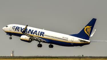 Ryanair veut limiter la vente d'alcool dans les aéroports
