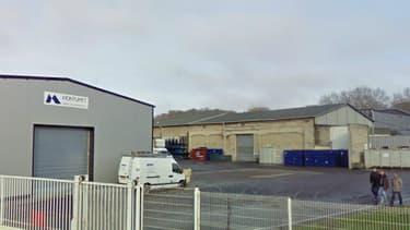 A l'usine de Montupet, 20 jours de chômage partiel sont prévus d'ici janvier en raison de la baisse des commandes de Renault