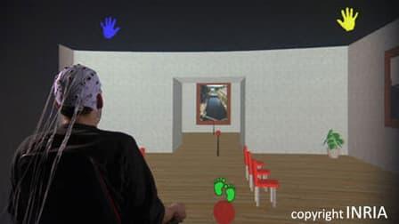 L'Inria a mis au point un nouveau jeu vidéo