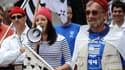 Comme ici à Nantes, des rassemblements sont prévus samedi dans 18 villes de Bretagne et de Loire-Atlantique.