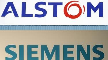 Bruxelles rejette le projet de fusion entre Alstom et Siemens