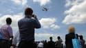 Boeing a désormais 1,4 milliard de dollars de commandes d'avance sur Airbus