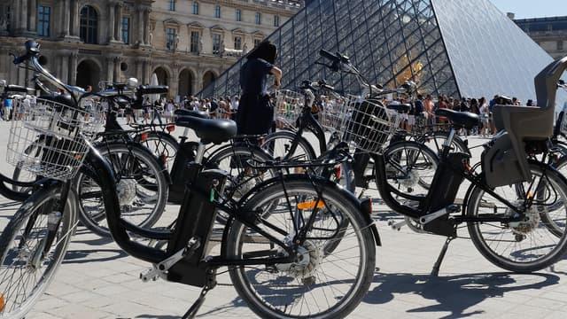 A Paris, il faut s'armer de patience pour trouver un vélo et parfois exploser son budget faute de choix