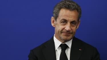 Nicolas Sarkozy défend l'Union européenne dans une tribune à paraître dans Le Point.