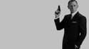 Daniel Craig dans le rôle de James Bond. Le prochain volet, Spectre, sort courant novembre.
