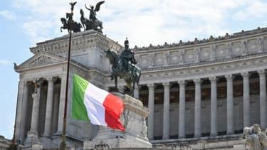 Italie - Photo d'illustration