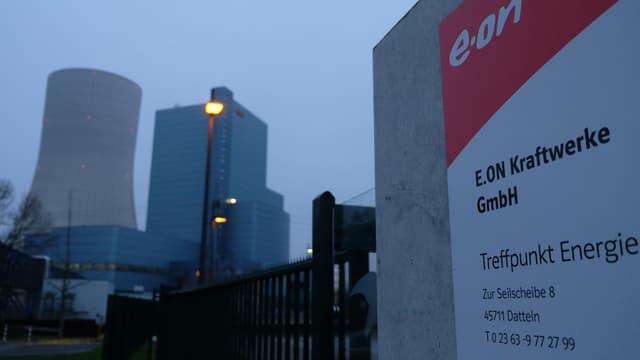 Jusqu'à 5000 suppressions d'emplois sont prévues chez EON.