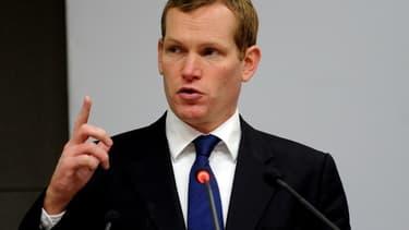 Jeremy Browne, représentant de la City londonienne auprès de l'UE, a fustigé l'attitude française vis-à-vis du Royaume-Uni.